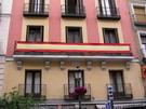 スペイン国旗 160cm×メーターごと 8.40€ #506020003