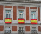 Spanish Flag by meters (40 cm. large) 3.15€ #506020001