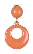 Flamenco Earrings ref. 2362 1.30€ #503492362
