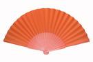 Flamenco Dance Fan ref. Maty Esp. 51 cm X 27.5 cm. 14.46€ #50102MATYESP