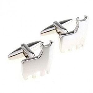 Cufflinks Spanish Bull