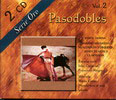 Pasodobles - Serie Oro - Vol. 2 9.00€ #50575DD560