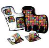 2 Cups for expresso Warhol Osborne Bull box 14.50€ #500580011459