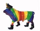Taureau Gay - Aimant 4.00€ #5057906644