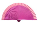Plain fucsia fan for kids 3.50€ #50032Y600FX