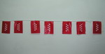 Guirnaldas de Banderas de la Comunidad de Madrid 12.55€ #501400006