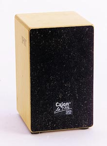 Cajon flamenco, noir professionnel - La Per 273.00&euro; #505724007