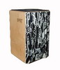 Cajon La Peru - Mod. Ojos Negros 255.00&euro; #505724017