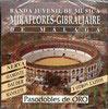 Pasodobles de Oro. Banda Juvenil de Musica Miraflores - Gibraljaire de Malaga