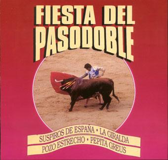 Fiesta del Pasodoble