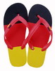 Germany flag slippers 18.00€ #505760030