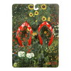 Chanclas Pintores mod. SunFlowers 18.00€ #505760003
