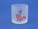 Shots Glasses with Flamenco Dancer 9.00€ #505450005