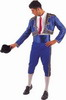 Torero Matador Manolete Costume. Blue 41.50€ #50229MA800AZ