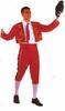 Torero Matador Manolete Costume. Red 41.50€ #50229MA800RJ