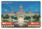 Barcelona. Multimedia Postcard. Dvd 9.99€ #50553003