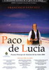 Paco de Lucia - The documentary of his life and work 21.90€ #50112UN558