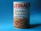Cocido from Madrid - Litoral 2.75€ #505830004