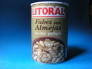 Fabes with Clams - Litoral 3.50€ #505830002