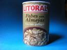Fabes con Almejas - Litoral 3.50€ #505830002