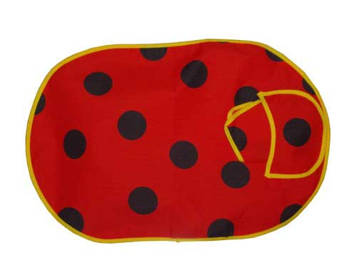 Individual Tablecloth - Model Ladybird