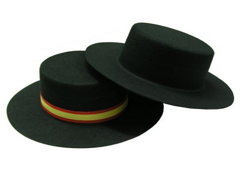 Customized Cordobes Hat