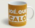 マグカップ 『CALO』 イエロー 6.90€ #50543TZ00442