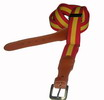 Spanish Flag Belt - Ref. 914 10.50€ #50311914