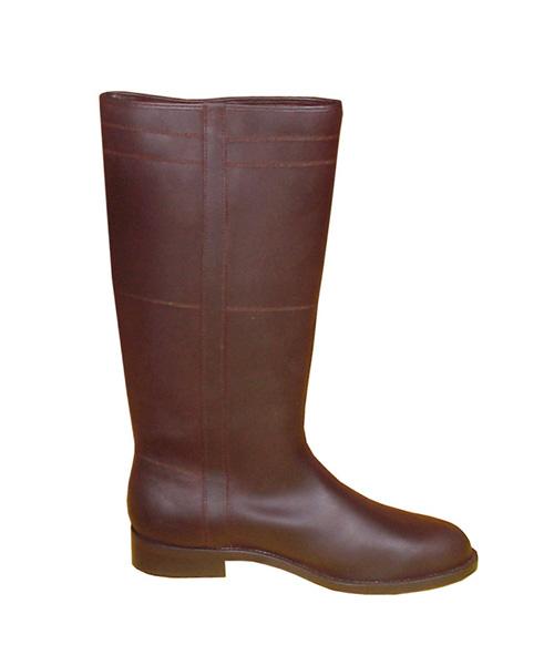 High Rociero Boots