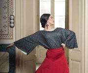 Flamenco Top SilsModel. Davedans 49.80€ #504694083