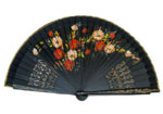 Fretwork Fan and Painted by Two Faces. ref 1134 4.96€ #503281134