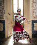 Jupe pour la Danse Flamenco Zagra. Davedans 61.45€ #504693299FLRJ