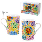 Set of 2 cups inspired by the Gaudi trencadis 6.950€ #5005804029