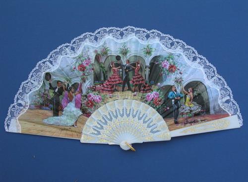 Souvenir Fan ref. 5901