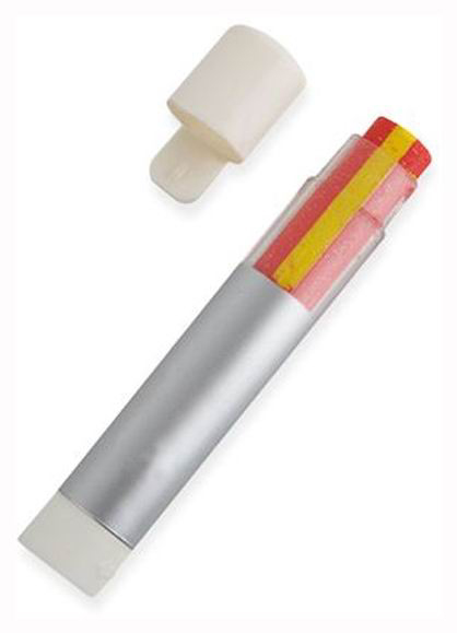 Spanish Flag Make-Up Stick