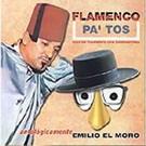 Flamenco pa'tos antologicamente
