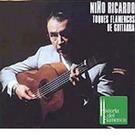 Toques flamencos de guitarra  - Niño Ricardo