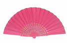 Flamenco Dance Fan ref. 1095. 60 cm X 31 cm. 18.10€ #501021095