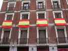 Spanish Flag by meters (80 cm. large) 5.25€ #506020002
