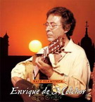 Raíz flamenca. Enrique de Melchor