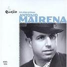 Solera gitana - Antonio Mairena