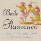 solo compas - Baile flamenco. Vol. 1 (2Cd's)