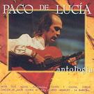 Antología (Edición de Lujo / 2CD'S + DVD). Paco de Lucia