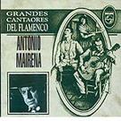 Grandes cantaores del flamenco - Antonio Mairena