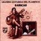 Grandes Guitarras del Flamenco - Sabicas