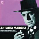 Raíces del cante gitano - Antonio Mairena (Reedición)