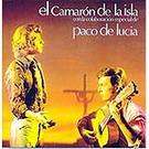 Cada vez que nos miramos - Camaron de la Isla y Paco de Lucia
