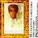 CD 12 Canciones de Garcia Lorca para guitarra - Paco de Lucia