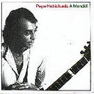 A Mandeli - Pepe Habichuela