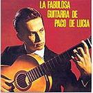 La fabulosa guitarra - Paco de Lucia